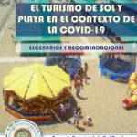 PROPLAYAS 2020 portada Expertos de América Latina y Europa dan Recomendaciones sobre el turismo en las playas por la crisis de la COVID-19