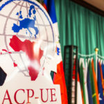 34th SESSION of the ACP-EU Joint Parliamentary Assembly in Port-au-Prince, Haiti