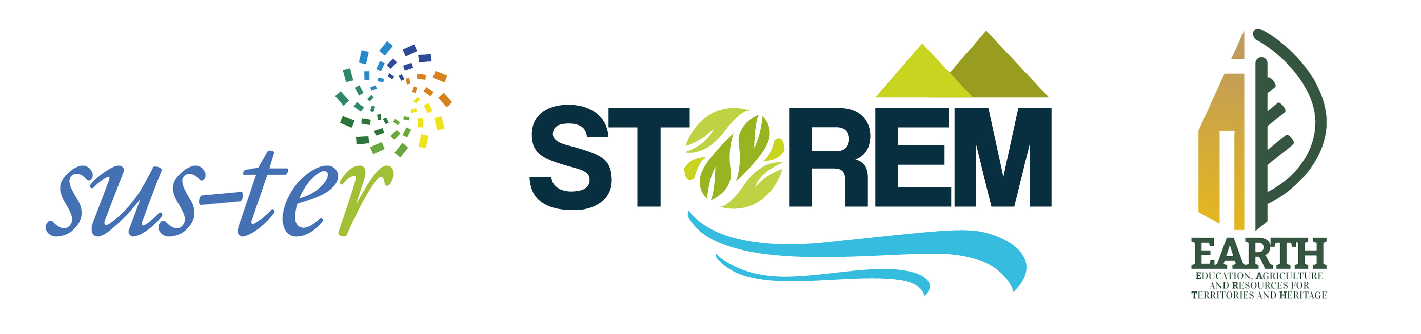 Suster store hearth Collaboration to establish synergies with the SUS-TER and HEARTH projects (E+CBHE)