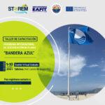 """Post Taller Bandera Azul Taller de Capacitación sobre el Programa Internacional de Certificación de Playas """"Bandera Azul"""""""