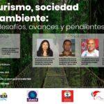 Foro2 STOREM UNA 2021 ago Foros Virtuales de la UNA sobre el Medio Ambiente y Turismo Sostenible