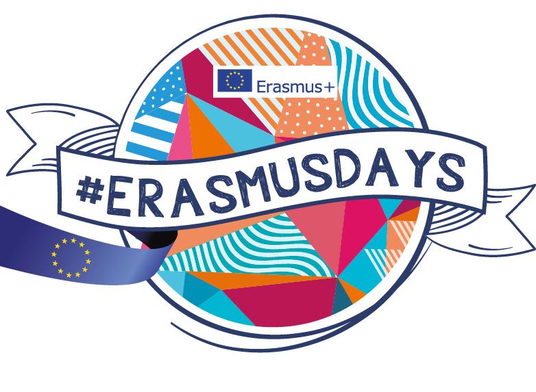 ERASMUSDAYS LOGO 2021 #ErasmusDays Webinar 2021 STOREM